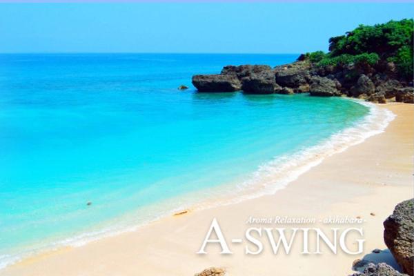 A-SWING スウィング(秋葉原)